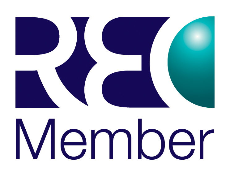 Logo showing Pick'N'Mix Recruitment is an REC member